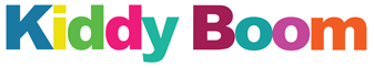 Kiddy Boom Logo